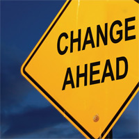 Post image for Creating Change… Are You Really Willing To Lead?