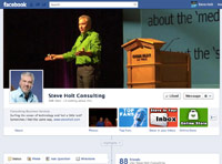 Post image for Facebook Timeline for Pages: The Silver Lining