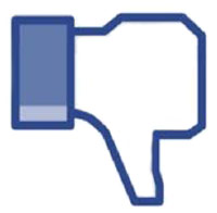 Post image for 5 Reasons They Aren't Liking Your Facebook Page