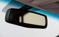 Post image for The Rear View Mirror Is Smaller… For A Reason